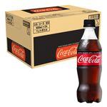 ・【ケース販売】コカ・コーラ コカ・コーラゼロシュガー 500ml×24