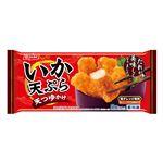 ニッスイ いか天ぷら天つゆかけ 5個(90g)【冷凍】