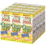 ・【ケース販売】 メロディアン すっぴんレモンC2000 200ml×12本