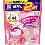 P&G ボールド ジェルボール 3D 癒しのプレミアムブロッサムの香り 詰替用 超特大サイズ 32個