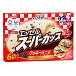 明治 エッセルミニクッキー 90ml×6個 【冷凍】