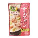 モランボン サムゲタン用スープ 330g