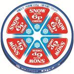 ・雪印メグミルク 6Pチーズ 108g