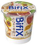 ・グリコ BifiXヨーグルト いちじく&オリーブ 330g