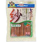ドギーマン 紗(さや)野菜入り 170g