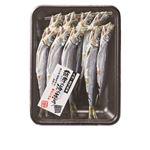 ・【原料原産地:鹿児島県】森枝水産 うるめいわし丸干し 110g