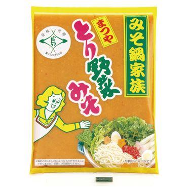 レシピ みそ とり 野菜 地元石川県の名産「とり野菜みそ」の基本の使い方