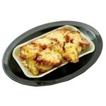 【火曜日配送不可】厚切りベーコンとポテトのチーズ焼き 1パック