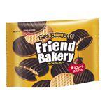 グリコ フレンドベーカリーチョコレート 62g