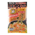 【冷凍】萩屋ケイちゃんピリ辛みそ味 230g
