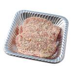 豚肉ロースカツレツ(塩レモン):アメリカ産 180g(100gあたり(本体)188円)
