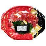 魚屋の海鮮丼(いくら入)1人前