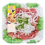 【5/14-5/16の配送に限る】 アメリカ産 豚肉味付プルコギ用 240g(100gあたり(本体)141円)