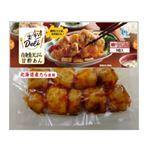 【4/23-4/25の配送に限る】 【楽ちんDELI】 白身魚天ぷら甘酢あん 9個入 1袋