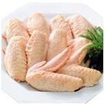 【4/23-4/25の配送に限る】 高知県産 四万十鶏手羽先 1000g