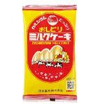 【予約】【10/29~10/31の配送】 日本製乳 おしどりミルクケーキミルク 9本入
