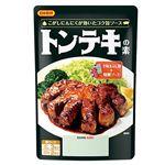 日本食研 とんてきの素 95g