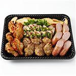 【予約】【12/29(水)~1/2(日)配送】肉バルDELIセット(大)1パック