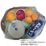 【今おすすめしたい旬の野菜・果物予約】【6日後以降の配送】  旬の果物盛り合わせ(5点入)1盛