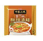 明星食品 中華三昧 赤坂榮林 酸辣湯麺 103g