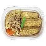 肉豆腐 1パック