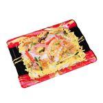 トップバリュ ちょこっと彩り海老ちらし寿司