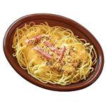 トップバリュ 5種のチーズカルボナーラ