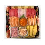 寿司だねセット 1パック ※ 土日、祝日のみ、午後からのお届けのみになります