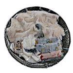 【予約】【1/29(金)~30日(土)配送】宮崎県産 とらふぐちりセット【冷蔵】4人前