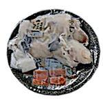 【予約】【1/29(金)~30日(土)配送】宮崎県産 とらふぐちりセット【冷蔵】2人前