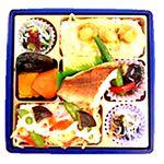 【予約】【8/11(水)~15(日)の配送】夏の彩り御膳 1パック