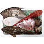 【10/2(金)~3(土)の配送】福島鮮魚便 鮮魚詰め合わせボックス(大)