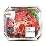 【3/1(日)までの配送】オーストラリア産 牛肉かたロース ポンドステーキ用 455g(100gあたり(本体)158円)1パック