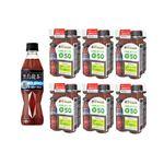 【ケース販売】サントリーフーズ 黒烏龍茶 350ml 4本パック袋×6
