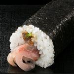 【予約】【11/6の配送に限る】 ぽん酢で食べる当店自慢のぶりたっぷり巻き ハーフ