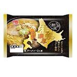 【11/25-11/29の配送に限る】 菊水 本場札幌濃厚味噌ラーメン 110g×2個