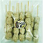 国産 焼鳥つくね串(未加熱)(冷凍)10本入 1パック