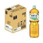 【ケース販売】コカ・コーラ 爽健美茶 2000ml×6