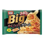 オーマイ Bigかにトマトクリーム 340g