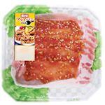 【7/6(月)までの配送】  豚肉ロース味付生姜焼用 原料肉/アメリカ 200g(100gあたり(本体)169円)