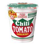 日清食品 カップヌードル チリトマトヌードル 76g※お一人さま2点限り