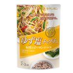 モランボン 韓の食菜 ゆず塩チャプチェ 175g(100gあたり(本体)159円)1パック