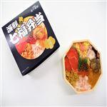 【予約】【3/27(土)配送】海鮮七福弁当