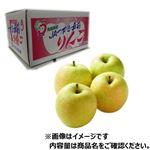 【今おすすめしたい旬の野菜・果物予約】【6日後以降の配送】 青森県産 王林りんご 10kg(32玉~40玉)入 1箱