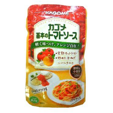 基本 の トマト ソース
