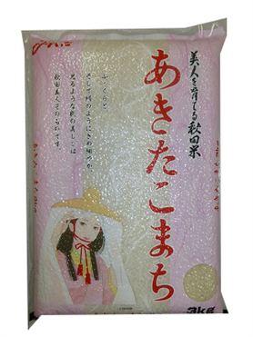 おうちでイオン イオンネットスーパー 沖縄食糧 秋田県産あきたこまち ...