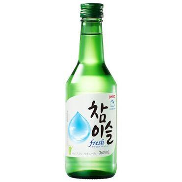 韓国 焼酎