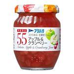 アオハタ55 アップル&クランベリー 150g