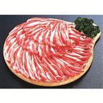 豚肉ばら超うす切り   180g アメリカなどの国外産