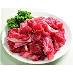 【売価変動有り】外国産牛肉バラカルビ切り落とし 約150G入り100G当り178円